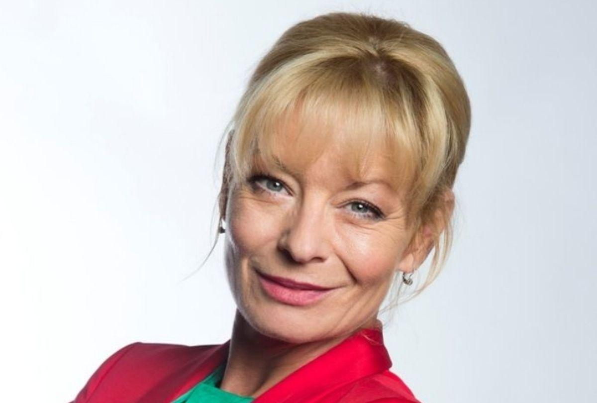 Host do domu: Vilma Cibulková - KC Zahrada
